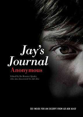 Jay's Journal By Sparks, Beatrice
